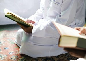 الترجمة الدينية