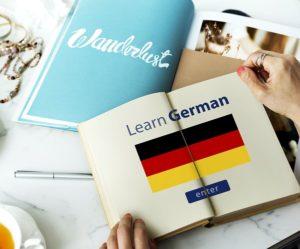 تعلم اللغة الالمانية a1