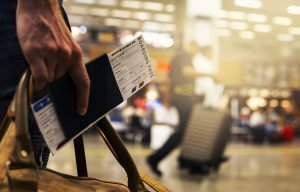 تحضير طلبات التأشيرات والفيزا