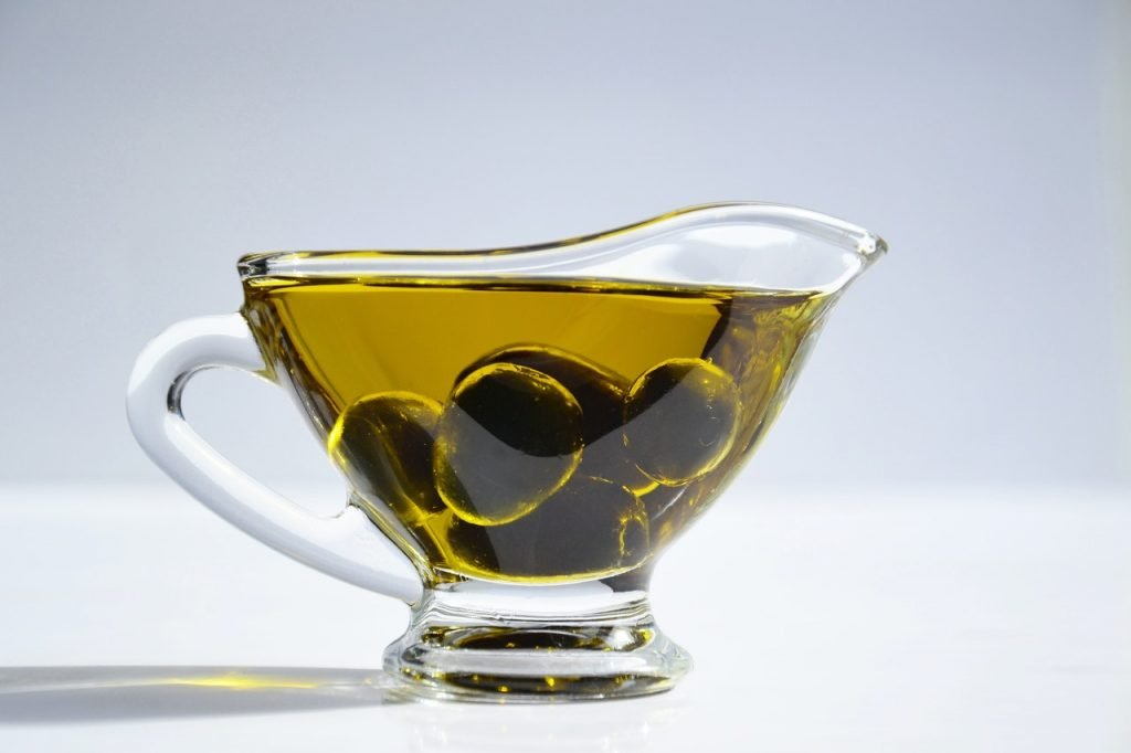 olive oil from the holy land