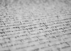 كتابة رسائل الحافزية وتدقيقها