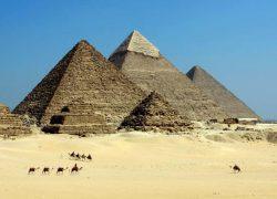 الدراسة في الجامعات المصرية